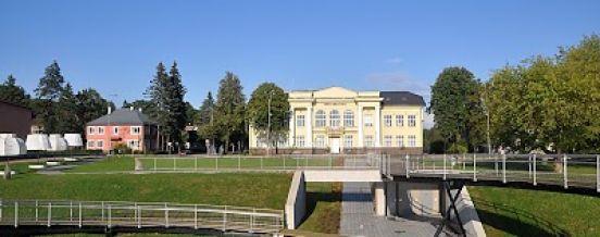 """Edukacinis užsiėmimas Zarasų krašto muziejuje ,,Vakarojant prie arbatos puodelio..."""" - 13 val."""