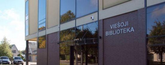 Balandžio 5 – gegužės 3 d. Viešosios bibliotekos Skaitytojų aptarnavimo skyriuje kraštotyros literatūros paroda, skirta kraštiečio, pedagogo, istoriko, enciklopedininko Prano Čepėno 120-osioms gimimo metinėms.