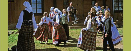 2019 m. balandžio 27 d. (šeštadienį) 12 val. JURGINĖS  Nijolės ir Juozo Kazlų sodyboje Eivenių kaime