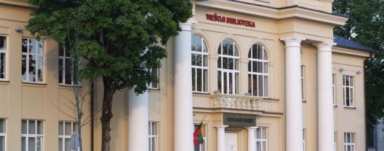 """Neformaliojo vaikų švietimo programos ,,Neišgalvotos istorijos muziejuje: pažinkime savo kraštą"""" užsiėmimai Zarasų krašto muziejuje"""