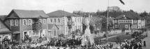 Europos žydų kultūros dienų 20-metis Dusetose, rugsėjo 4 d.