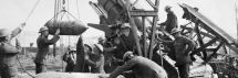 Pirmojo pasaulinio karo paveldo Zarasuose pažintiniai maršrutai