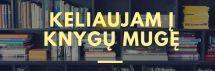 Keliaujam į knygų mugę Vilniuje, 2019 m. vasario 23 d.