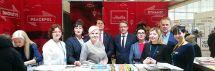 """Zarasų krašto turizmo ištekliai pristatyti parodoje """"Otdych 2019"""" Minske"""