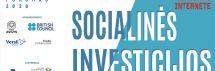 Gegužės 7 d., Socialinio verslo forumas internete