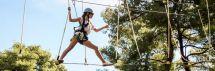 Zarasuose bus kuriamas nuotykių ir sporto parkas