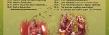"Antalieptės festivalis ,,Basomis"""