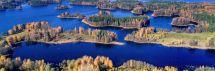 Sukurtas Antalieptės marių turistinis žemėlapis – nardytojams, keliautojams, poilsiautojams.