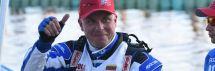 Lietuvis apgynė Europos F-2 vandens formulių čempiono titulą!
