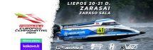 Formulės 2 Europos čempionatas, liepos 20-21 d.