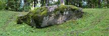 Unikalūs akmenys Zarasų krašte, kuriuos verta pamatyti