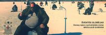 Dusetose, ant Sartų ežero, Aukštaitijos bendruomenių poledinės žūklės šventė, 2019 m. kovo 2 d.