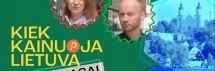 Nuotaikinga Laisvės TV laida apie Zarasus