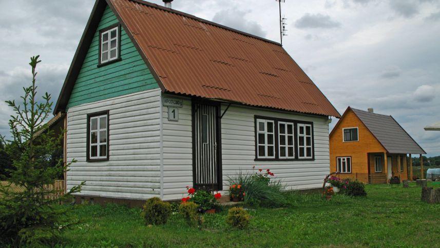 Viesu māja ''Eglaite''