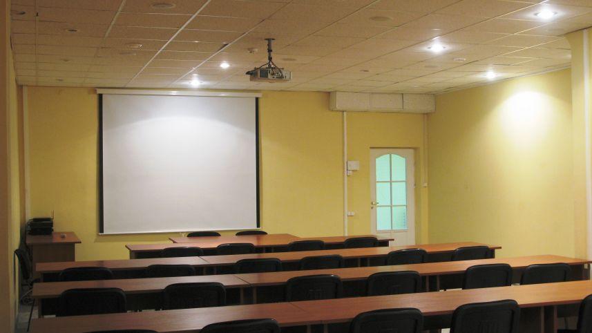 """UAB """"Adomus"""" konferencijų salė"""