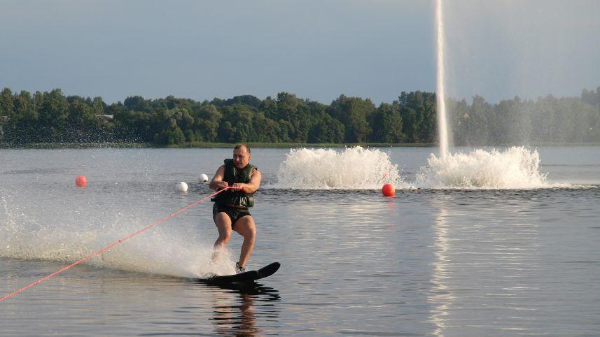 Zarasaju jauniešu ūdens sporta klubs