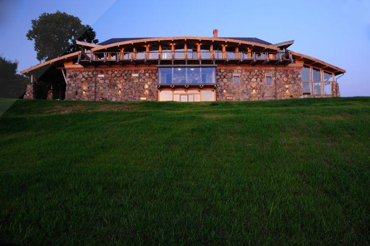 Vasaknos manor