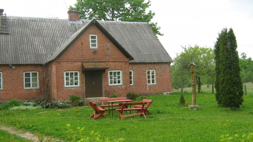 "Homestead ""Aleksiškės"""
