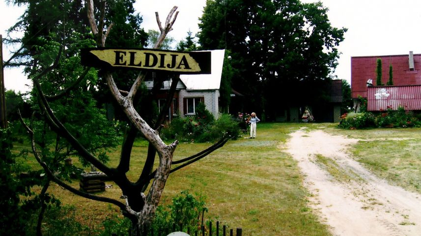"Homestead ""ELDIJA"""