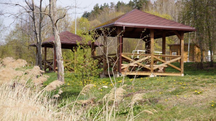 Bradesių stovyklavietė