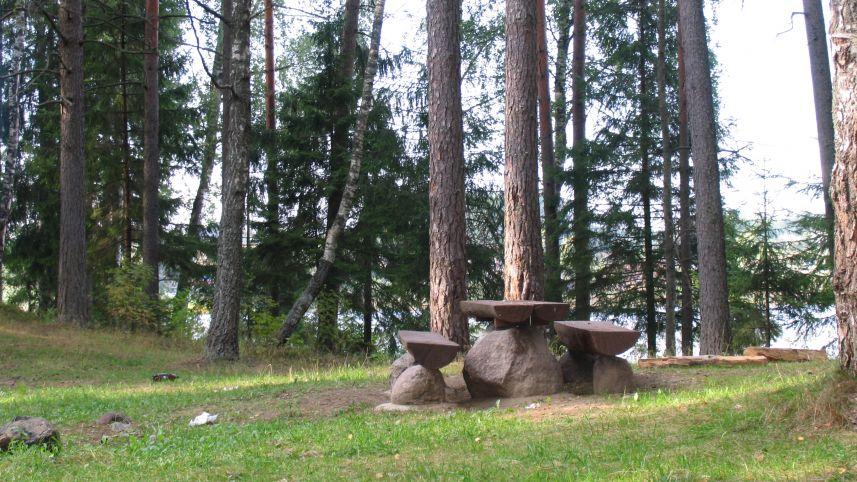 Degučių stovyklavietė