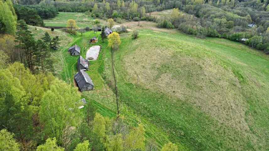 Verslava mound