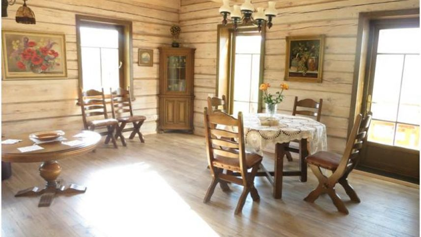"Rural tourism homestead ""Galminiai"""