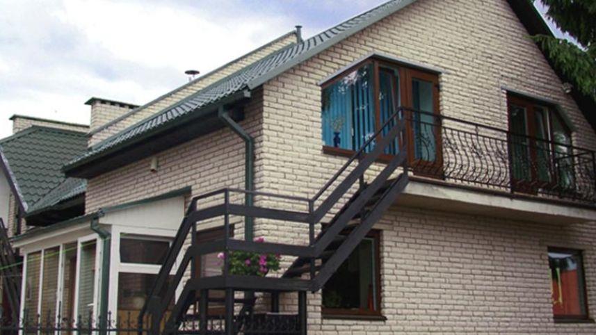 Гостевой дом «Наквиша»