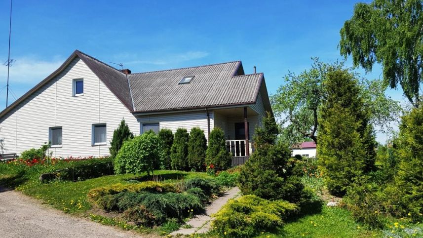 ''Cheslovas'' homestead