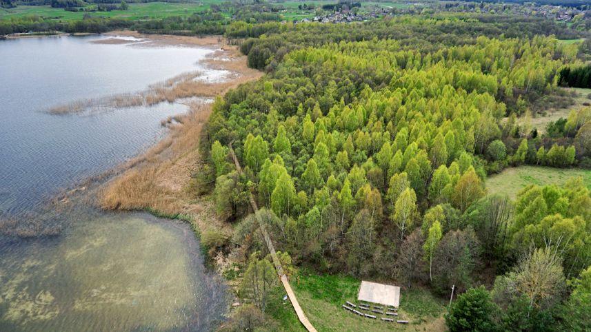 Luodis Lake