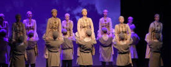"""Sausio 12 d. 13 val. – kultūros centre pagyvenusiųjų tautinių šokių kolektyvo """"Ąžuolinis"""" 2 – jų metų kūrybinės veiklos gimtadienis."""