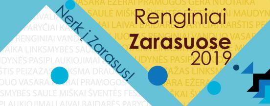 10 val. Konsultacijos ir dvisektorės Zarasų-Visagino regiono vietos plėtros strategijos kvietimų dokumentacijos pristatymas, Zarasų savivaldybės mažojoje posėdžių salėje